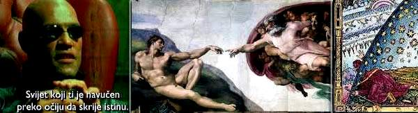 DENZITETI – Kozmička podjela svih razina svijesti, od kamena do Boga