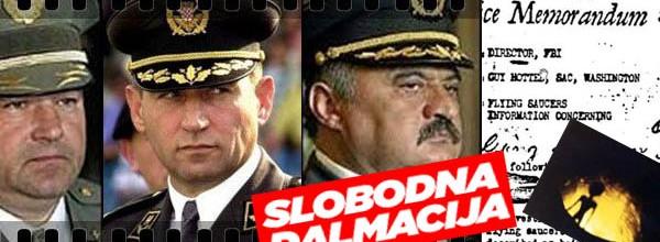Ante PANCIROV: Kad to u Slobodnoj Dalmaciji piše, onda mora da vanzemaljci stvarno postoje. Ili ne?