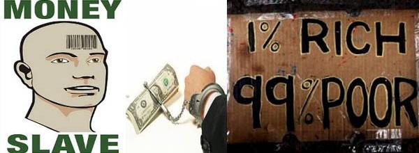 Stop bankama! Banke su zločinačke organizacije koje pljačkaju, kontroliraju i ugnjetavaju ljude i države