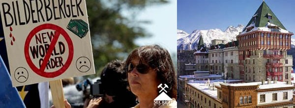 Vražji TJEDAN,9-12.lipnja: U tijeku je Bilderberg 2011. paraziti su se okupili u St.Moritzu