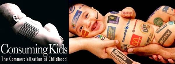 Djeca POTROŠAČI: Dokumentarni film o brutalnom marketinškom iskorištavanju djece