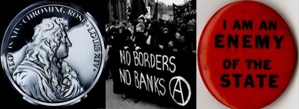 Duh VREMENA: Država je nasilje! Oslobodimo se straha, preispitajmo autoritete