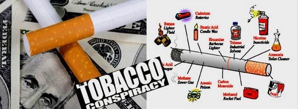 Matrix world KONTROVERZNO: Pušenje pomaže u prevenciji raka pluća?