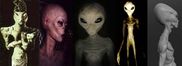 Vrste VANZEMALJACA: Orionci, Drakosi, Reptili, Sivi… Tko su, što su ta bića, što rade među nama?
