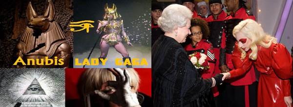 Lady GAGA: Okultni proizvod zagađivačke glazbene industrije
