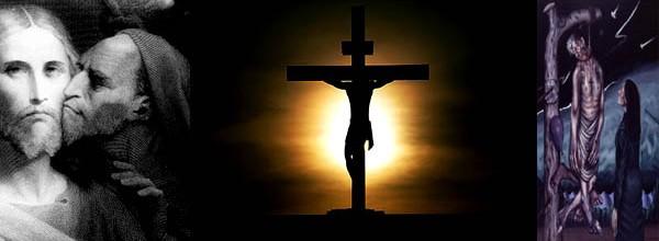 Ante PANCIROV: Uskršnja dilema – Tko je izdao Isusa Krista?