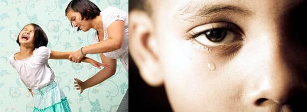 Kolumna Maje ŠUPUT: Za udaranje djece nema opravdanja