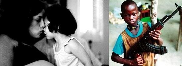Kolumna Maje Šuput: Odgajanje djece u porobljenom svijetu