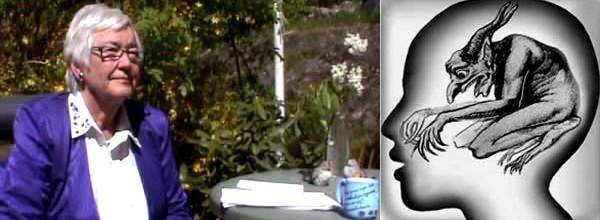 VIDEO  Dr. Rauni – Leena Kilde: Kontrola uma