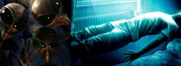 Vježba: Samo-inducirana metoda za stalno zaustavljanje vanzemaljskih otmica