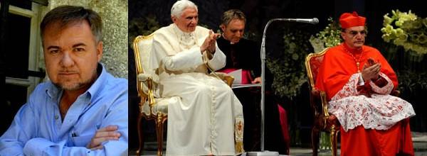 Osvrt Drage PILSELA na Papin posjet: Benedikt je šamarao i desne i lijeve: hoće li se dogoditi centar, alternativa, pravednost?