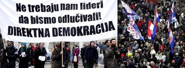 Ante PANCIROV: Daleko je hrvatsko proljeće dok europske bure deru