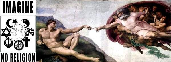 Ante PANCIROV: Ima li Boga izvan dominantnih religija?