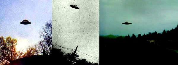 FBI je objavio dokumente o izvanzemaljcima